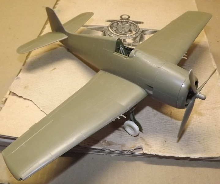 F6F-5 HELLCAT eduard 1/48 Sur_pa11