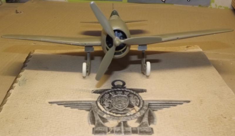F6F-5 HELLCAT eduard 1/48 Sur_pa13