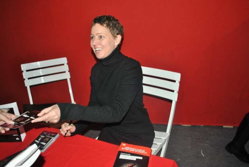 Salon du livre et de la presse jeunesse de Montreuil 30 novembre - 5 décembre 2011 1010