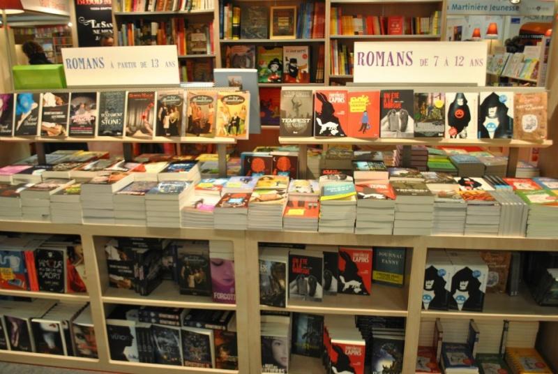 Salon du livre et de la presse jeunesse de Montreuil 30 novembre - 5 décembre 2011 110