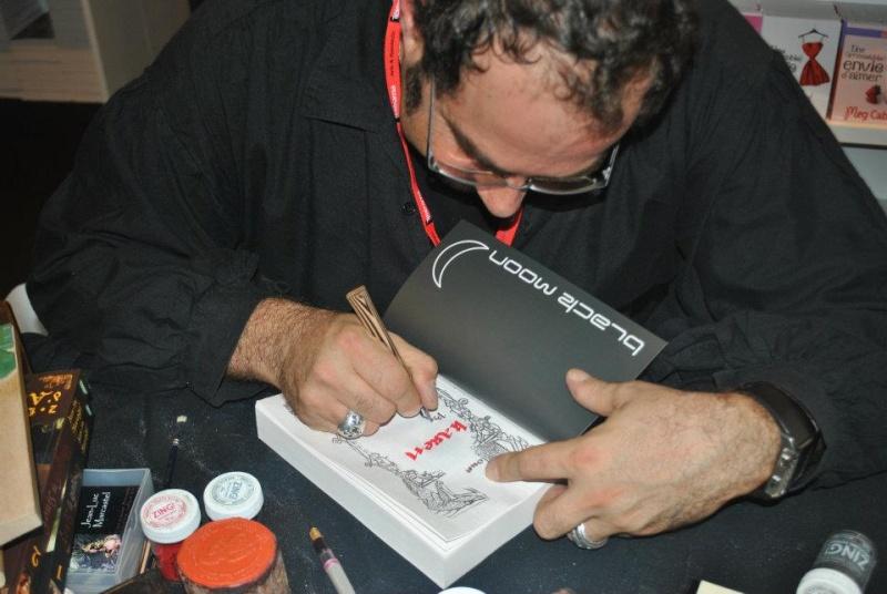 Salon du livre et de la presse jeunesse de Montreuil 30 novembre - 5 décembre 2011 1110