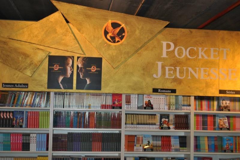Salon du livre et de la presse jeunesse de Montreuil 30 novembre - 5 décembre 2011 310