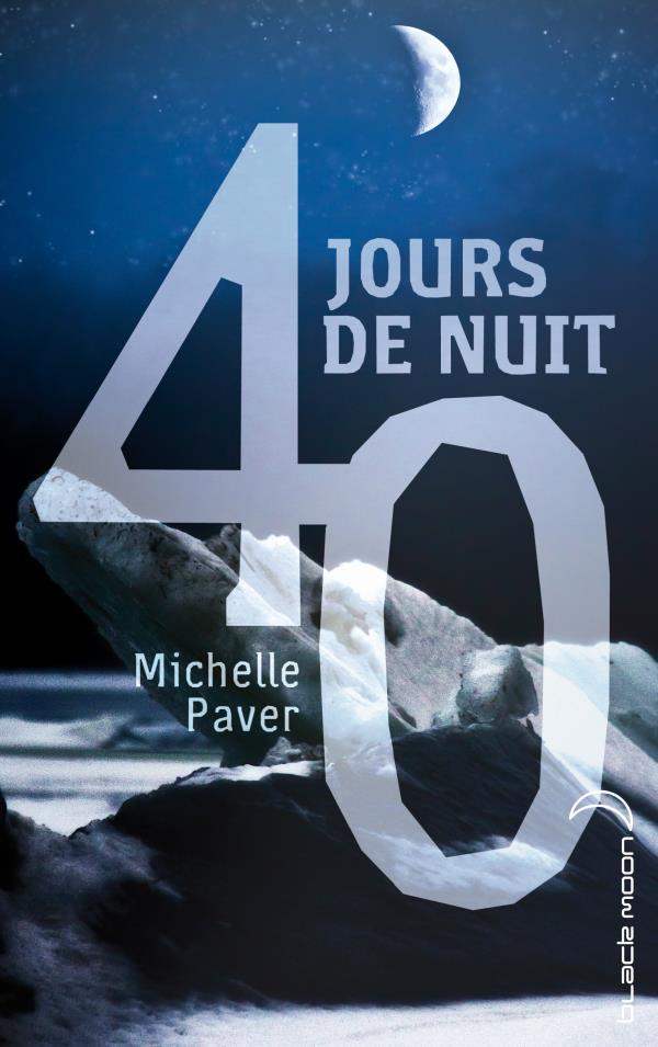 PAVER Michelle - 40 jours de nuit 40_jou10