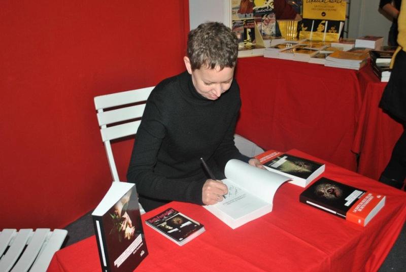 Salon du livre et de la presse jeunesse de Montreuil 30 novembre - 5 décembre 2011 910