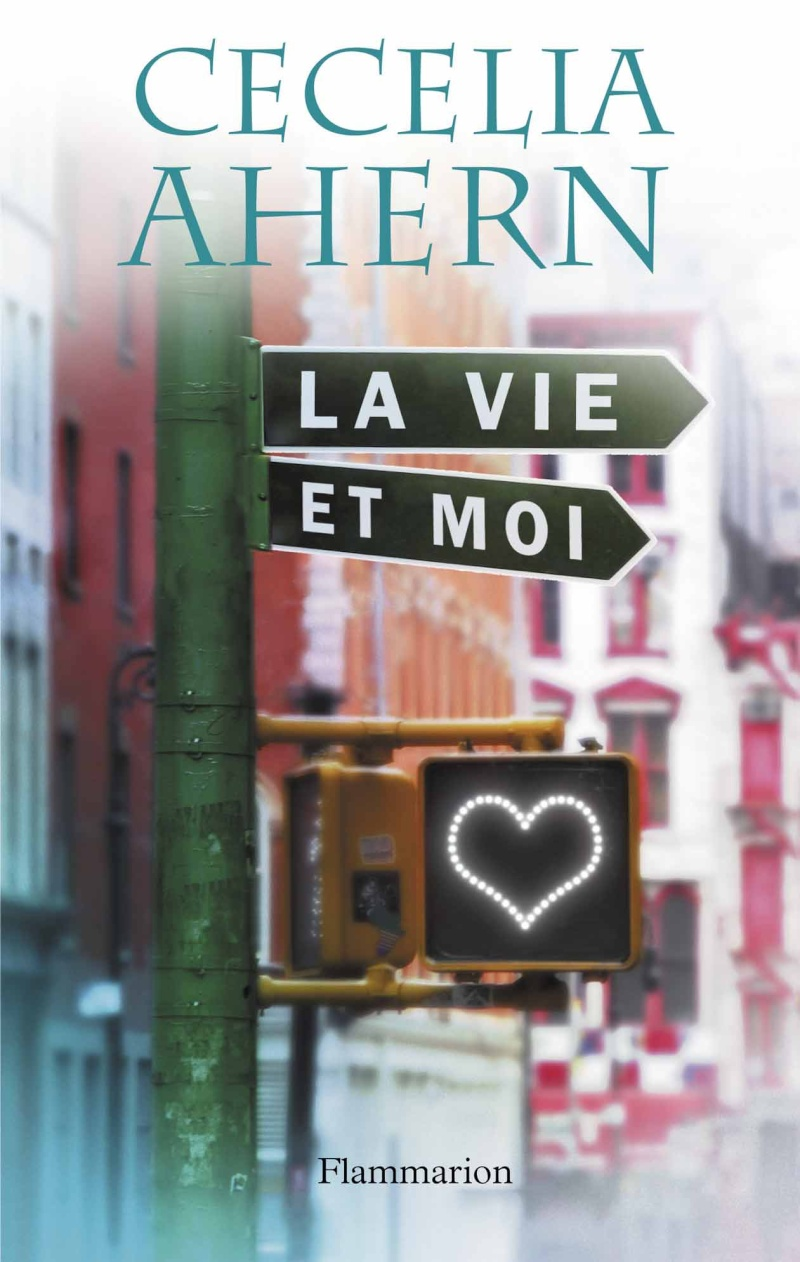 AHERN - AHERN Cecelia  - La vie et moi  97820810