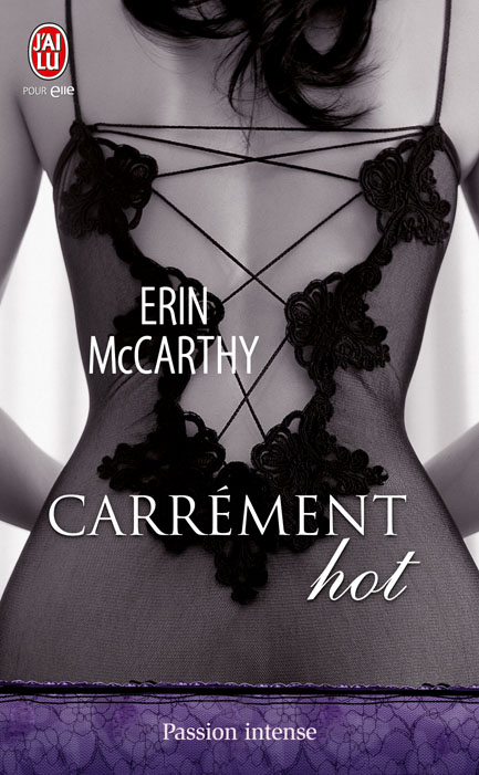 McCARTHY Erin - FAST TRACK - Tome 2 : Carrément Hot 97822933