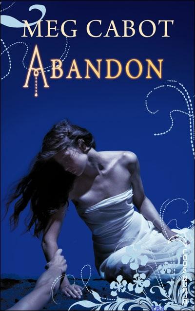CABOT Meg - ABANDON - Tome 2 - Les enfers  Abando12