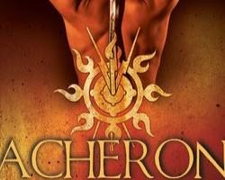 KENYON Sherrilyn - LE CERCLE DES IMMORTELS (DARK HUNTERS) - Tome 12 : Acheron Achero12