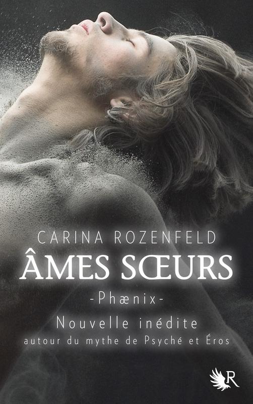 ROZENFELD Carina - PHAENIX - Nouvelle : Âmes soeurs Ames_s10