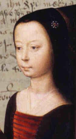 HARAN Maeve - La Dame et le Poète Anne_m10