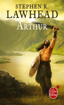 LAWHEAD Stephen R. - LE CYCLE DE PENDRAGON - Tome 3 : Arthur Arthur10