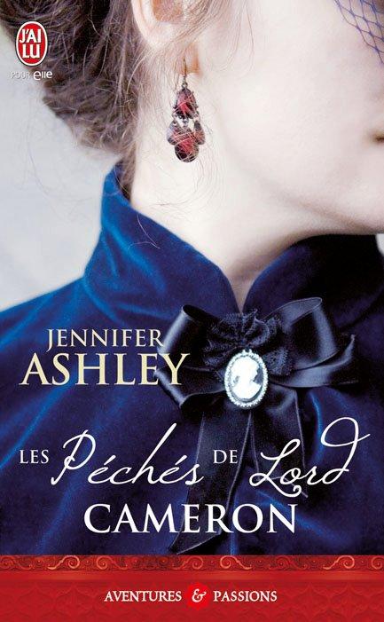 ASHLEY Jennifer - LES MACKENZIE - Tome 3 : Les péchés de Lord Cameron Ashley10