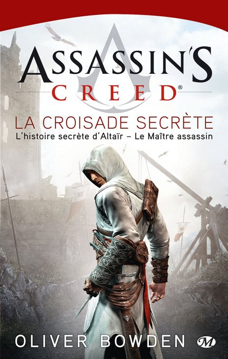 BOWDEN Oliver - ASSASSIN'S CREED - Tome 3 : La Croisade Secrète Assass10