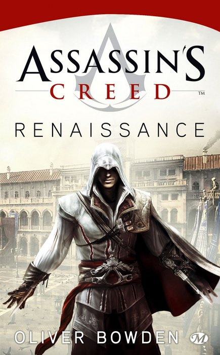 BOWDEN Oliver - ASSASSIN'S CREED - Tome 1 : Renaissance  Assass11