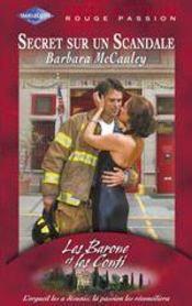 LES BARONE ET LES CONTI - Barbara McCauley - Tome 5 : Secret sur un scandale Barone13