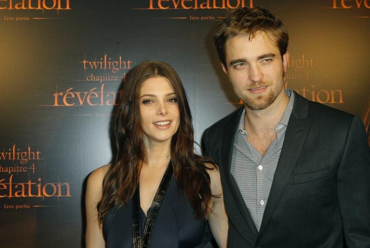 Fan Event Breaking Dawn part 1 - Paris Gaumont Opéra 23 octobre 2011 Bd110