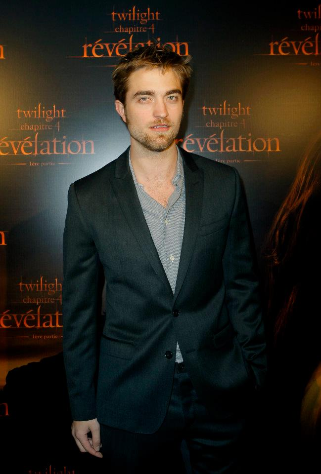 Fan Event Breaking Dawn part 1 - Paris Gaumont Opéra 23 octobre 2011 Bd210