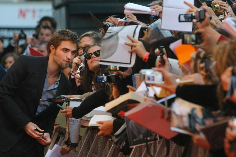 Fan Event Breaking Dawn part 1 - Paris Gaumont Opéra 23 octobre 2011 Bd610