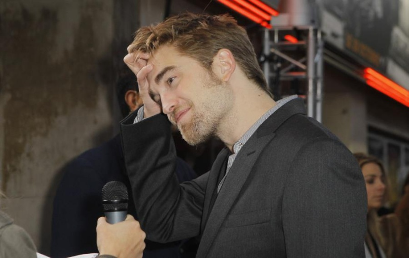 Fan Event Breaking Dawn part 1 - Paris Gaumont Opéra 23 octobre 2011 Bd710