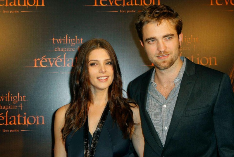 Fan Event Breaking Dawn part 1 - Paris Gaumont Opéra 23 octobre 2011 Bd810