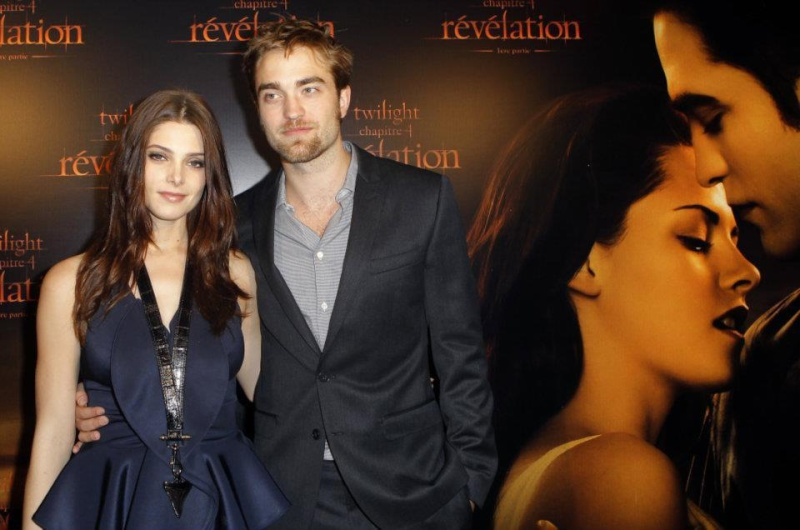 Fan Event Breaking Dawn part 1 - Paris Gaumont Opéra 23 octobre 2011 Bd910