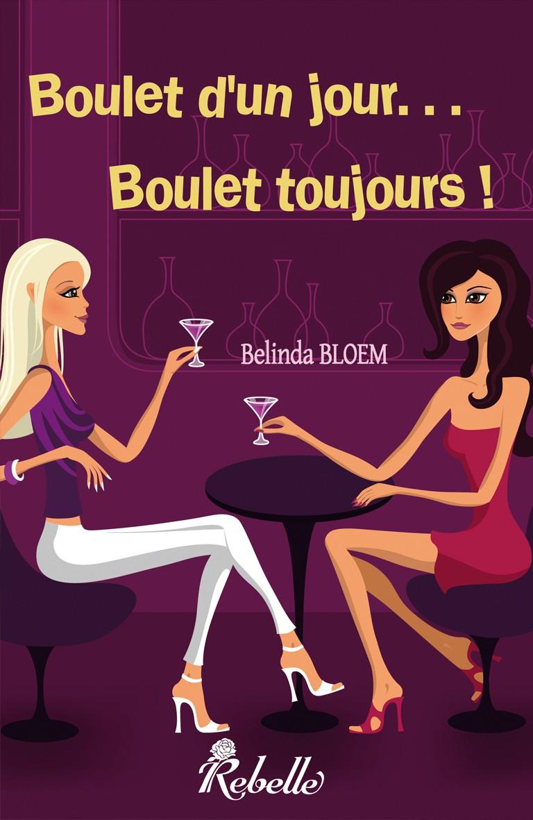 BLOEM Belinda - Boulet d'un jour, Boulet toujours Boulet10