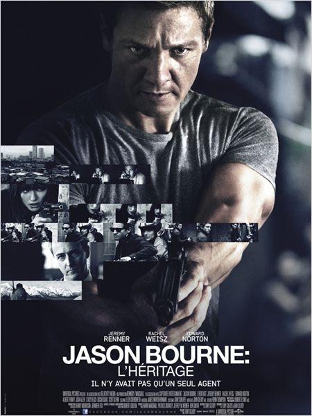 Jason Bourne : l'héritage Bourne10