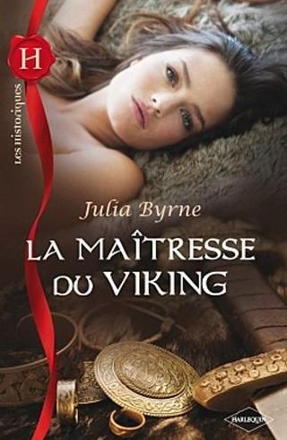 BYRNE Julia - La Maîtresse du Viking Byrne10