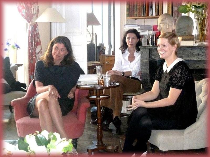 Rencontre avec Cecelia AHERN - 27 mars 2012 C610