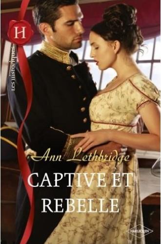 LETHBRIDGE Ann - Captive et Rebelle Captiv10