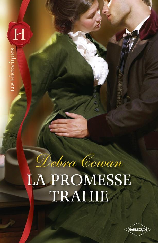 COWAN Debra - La Promesse Trahie Cowan10