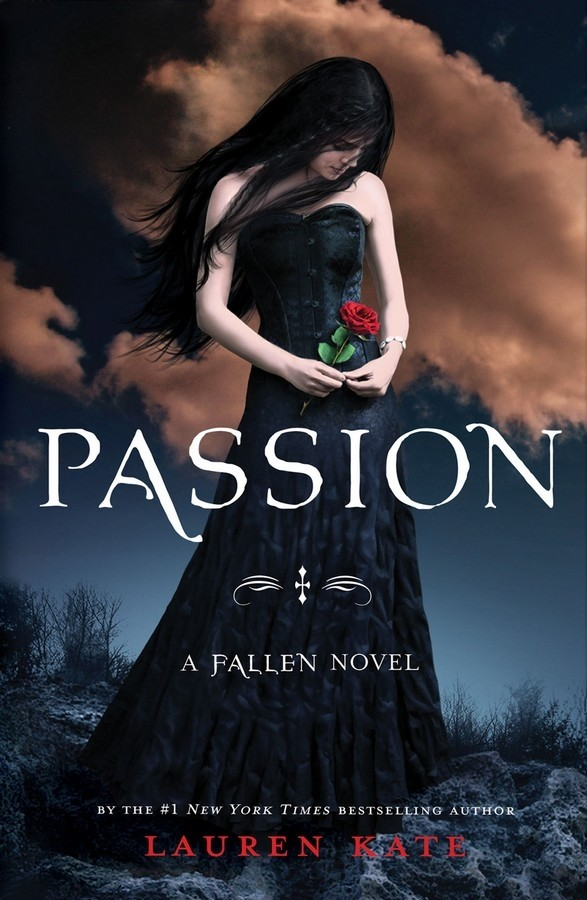 KATE Lauren - LA SAGA DES DAMNES - Tome 3 : Passion Damnes10