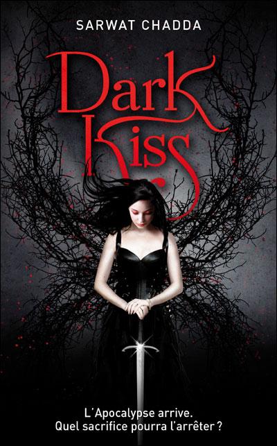 CHADDA Sarwat - DEVIL'S KISS - Tome 2 : Dark Kiss Dark_k10