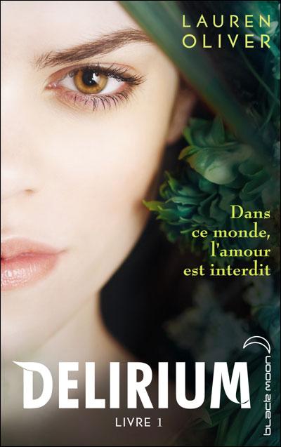 OLIVER Lauren - DELIRIUM - Tome 1 Deliri10