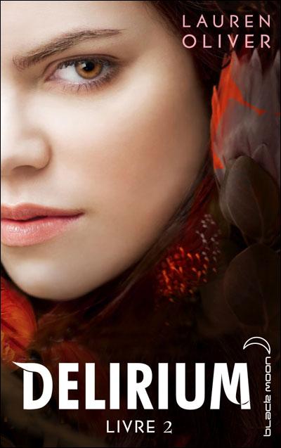 OLIVER Lauren - DELIRIUM - Tome 2 Deliri11