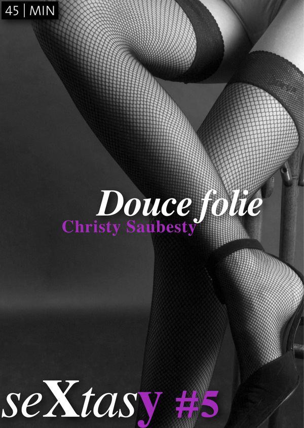 SAUBESTY Christy  - Douce Folie Douce_11