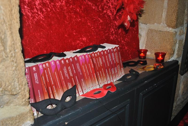 Soirée Aventures & Passion - 9 décembre 2011 Dsc_1112