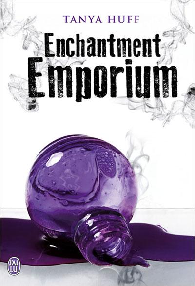 HUFF Tanya - The enchantment emporium Enchan10