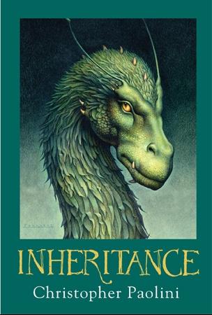 PAOLINI Christopher - ERAGON - Tome 4 : L'héritage Eragon10