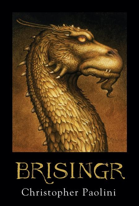 PAOLINI Christopher - ERAGON - Tome 3 : Brisingr Eragon12