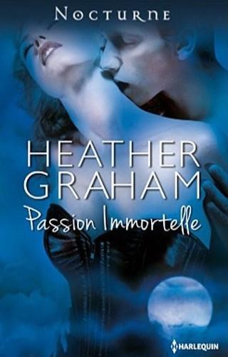 Passion immortelle de Heather Graham  Graham10