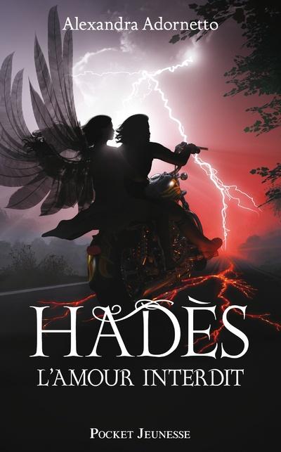ADORNETTO Alexandra - HALO - Tome 2 : Hadès, l'Amour Interdit Hades_11