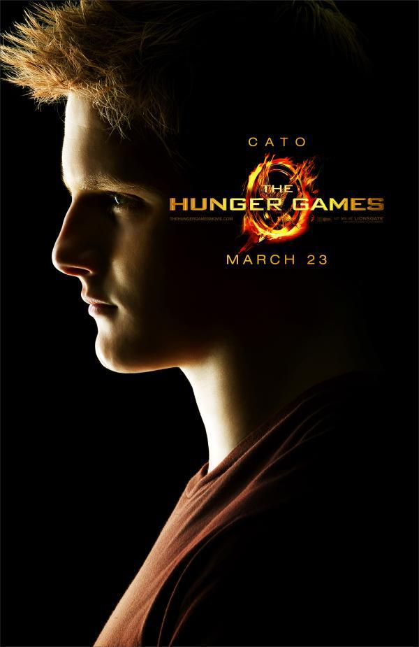 Hunger Games Hgcato10