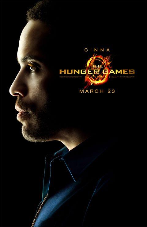 Hunger Games Hgcinn10