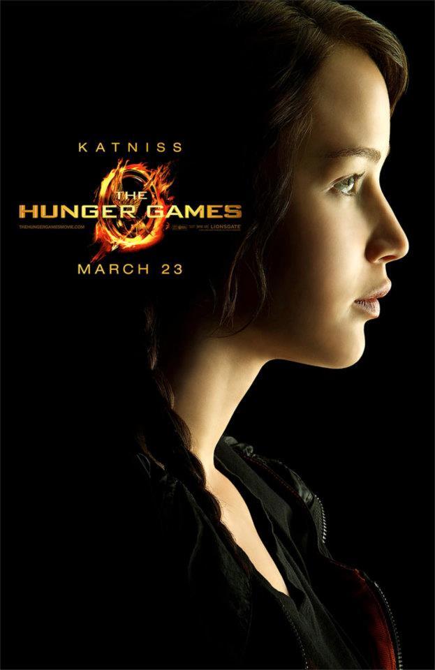 Hunger Games Hgkatn10