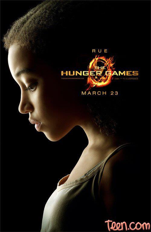 Hunger Games Hgrue10