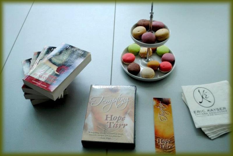 Rencontre avec Hope TARR - Paris - 16 juillet 2012 Hope_t13