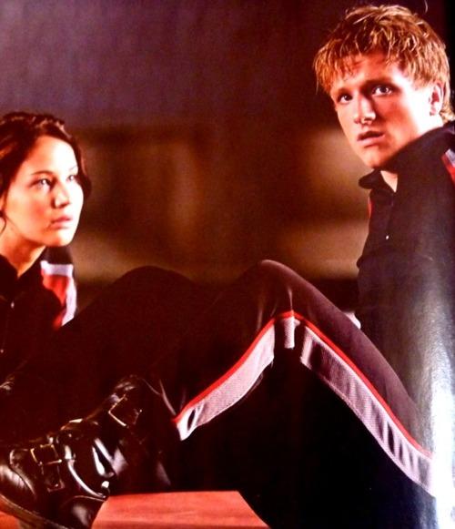 Hunger Games Hunger11