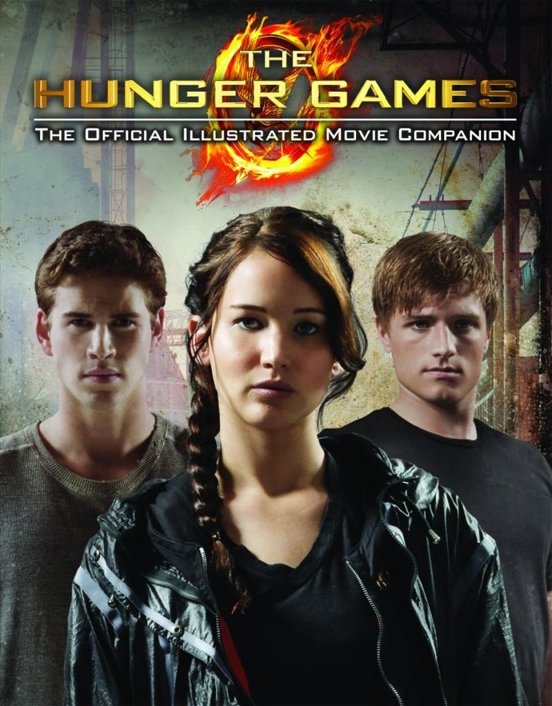 Hunger Games : Le Guide Officiel Hunger12