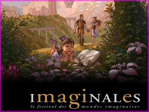 LES IMAGINALES 2012 : LA CONVIVIALITE AU RENDEZ-VOUS Imagin10